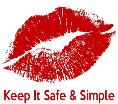 Keep it Safe & Simple